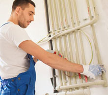 Commercial Plumber Services in Rio Vista, CA